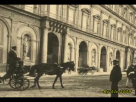 THE ITALIANS IN AMERICA- Lacreme Napulitane di Massimo Ranieri (l'emigrante)