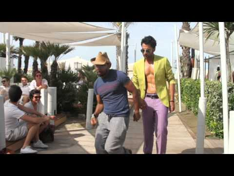 Making of Boom Boom Song - Ajab Gazabb Love- Jackky Bhagnani