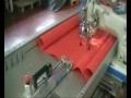 C410-8722 Macchine per cucire automatica, con testata mobile Brother 8722
