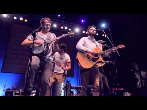 Rend Collective Experiment - You Are My Vision - LIVE OFFICIAL