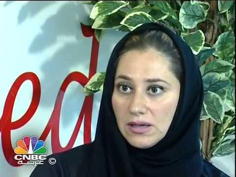 بالفيديو برنامج معهن/  لينا المعينا - رئيسة أكاديمية
