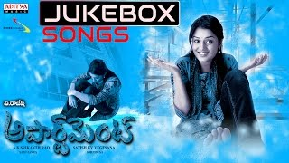 Apartment Telugu Movie Songs Jukebox