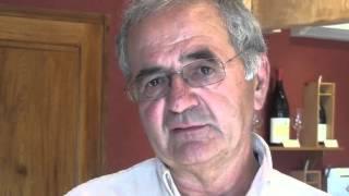 Alain Jaume ve Châteauneuf du Pape
