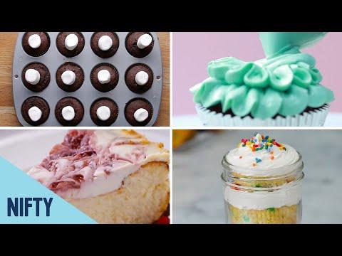 20 Genius Baking Hacks