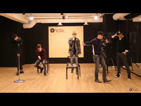 Missing (Dance Practice Version)