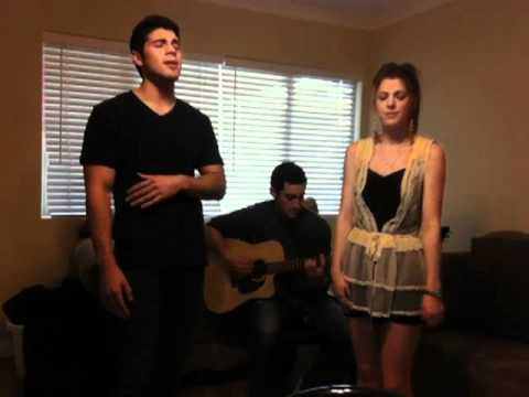 Jessie J - Who You Are (Cover) @ShaynaGoldstein