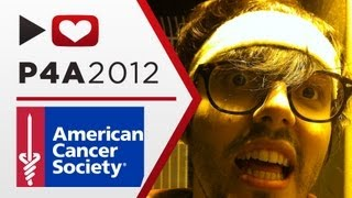 Project For Awesome 2012 | American Cancer Society