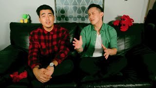 This Christmas- Joseph Vincent X Jason Chen