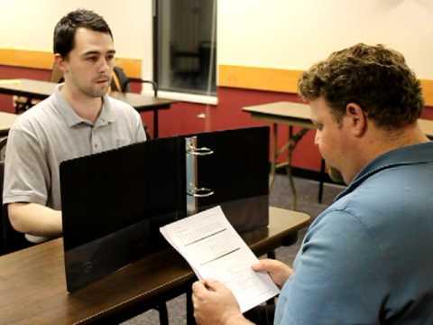 Paramedic Skill: Medical Assessment Oral Board