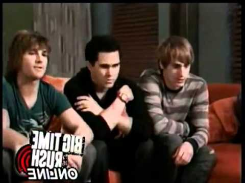 Big time rush cap 14  terror en grande  1 3
