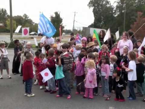 Phoenix Montessori Academy 2009-2010