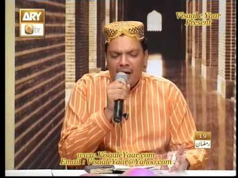 URDU NAAT(Sakhi Darbar Main)IMRAN HASSAN QADRI.BY  Naat E Habib