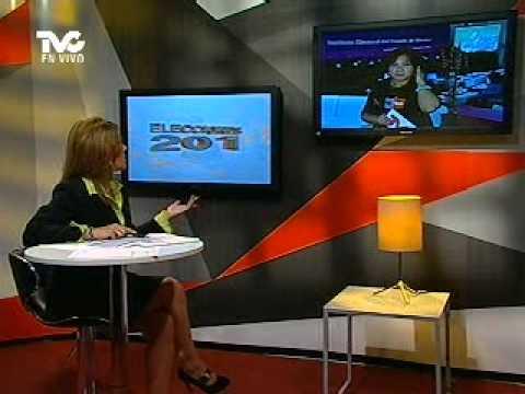 Corte informativo TVC Noticias - Elecciones 2011 (09:00 horas)