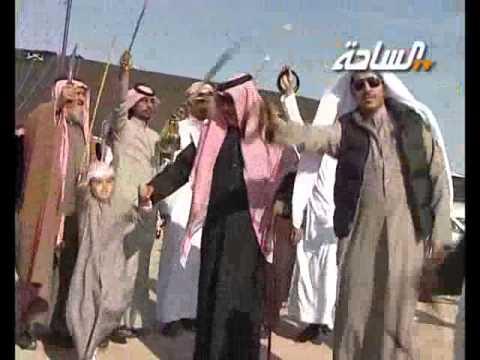 مزاين الكويت 2014 | الفحل رايان الصملة للمالك / عبدالله بن عياش السبيعي