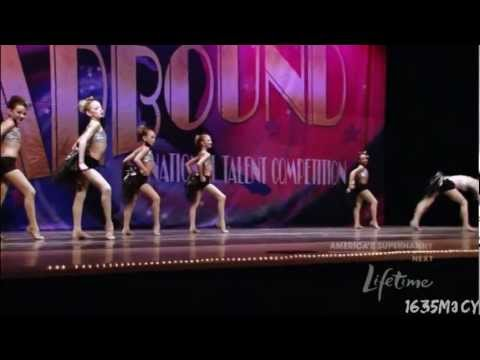 'Avalanche' by Josephine - Dance Moms - Season 2 - Music by We3Kings.com