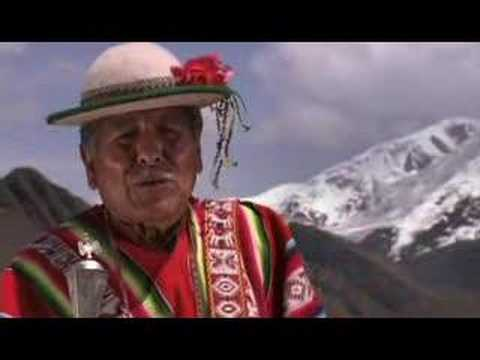 Kallawaya Medicine Men of Bolivia / Director: Scott Bartlett