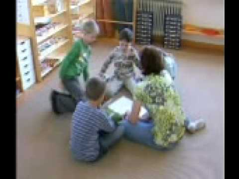 Montessori Trnava part 1