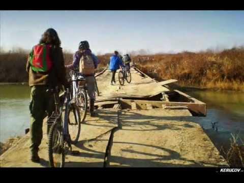 VIDEOCLIP Traseu MTB Bucuresti - Padurea Cornetu - Lacul Mihailesti
