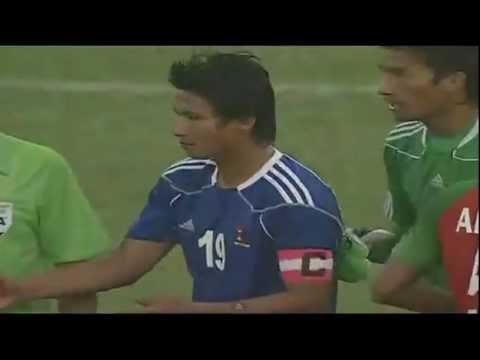 Sagar thapa goal