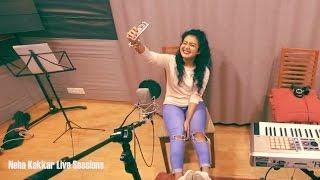 Tere Liye   Veer Zaara   Neha Kakkar Live Sessions