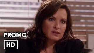 """Law and Order SVU 16×03 Promo """"Producer's Backend"""" (HD) Thumbnail"""
