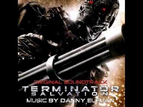 Danny Elfman - Terminator Salvation