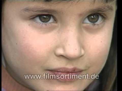 Schulfilm: MARIA MONTESSORI - KINDER SIND ANDERS (DVD / Vorschau)