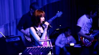 2010.4.27. Olivia Ong @ Brown Sugar Part 7