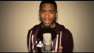 One Direction - What Makes You Beautiful (Cover by Adien Lewis)