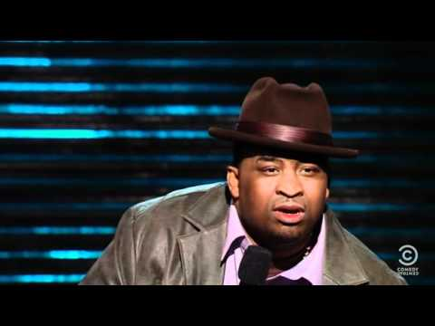 Patrice O-Neal - Elephant in the Room (FULL VERSION Part 1)