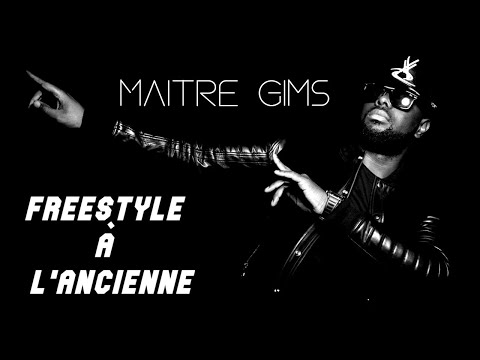 MAITRE GIMS FREESTYLE MIX [HD]