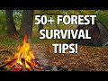 Wilderness Survival Tips - Part 2