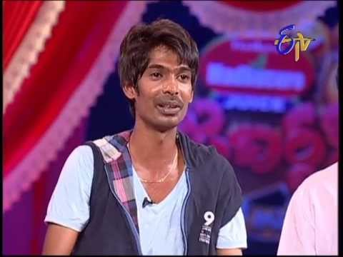 Jabardasth - Dhana Dhan Dhanraj Performance on 23rd May 2013