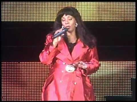DONNA SUMMER McArthur Park 2008 LiVe