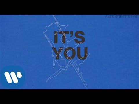 Ali Gatie – It's You  Lyrics Video