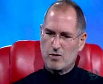 Steve Jobs and Bill Gates Together: Part 6