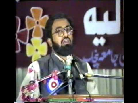 Great Urdu Speech :: Pakistan's Educational System