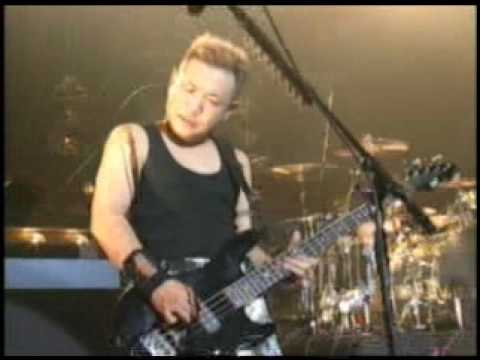 Loudness - S.D.I (live)