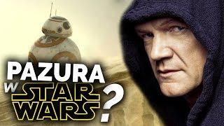 Pazura - PAZURA W STAR WARS?