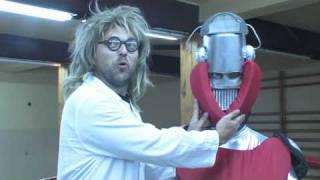Dno - Pakamera Profesora Fushera: Robot