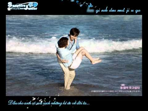 [Vietsub+Kara] Yesung - Waiting for You (Paradise Ranch OST) [s-u-j-u.net]