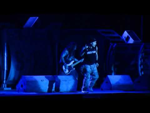 HD SONISPHERE GREECE IRON MAIDEN BLOOD BROTHERS -   ATHENS 2011 - 17 JUNE 1080p