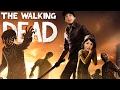 THE WALKING DEAD w/ MY BOYFRIEND!!
