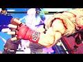 SFV AE ➤  Daigo Umehara Back To Ryu? Season 3 First Look [ Street Fighter V Arcade Edition ]