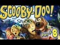 Scooby Doo and the Spooky Swamp (Wii) Part 8: Swamp Witch