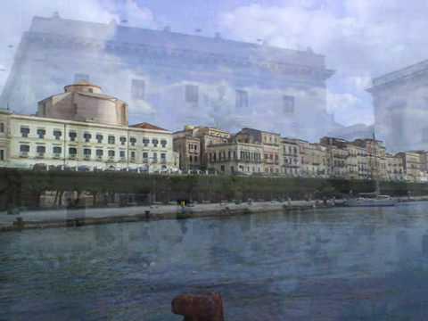 SICILIA BEDDA - Enzo Mazzara