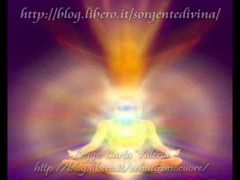 2 di 2 meditazione invocazione dei chakra