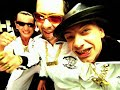 Фрагмент с конца видео ДИСКОТЕКА АВАРИЯ - Х.Х.Х.И.Р.Н.Р (официальный клип, 2002)