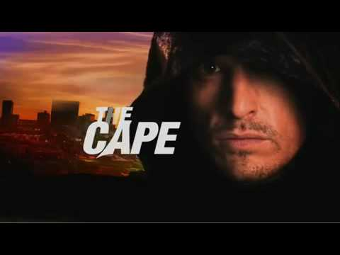 -The Cape- Trailer