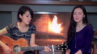 Christmas Is - Percy Faith Cover (Kina Grannis & Marié Digby)